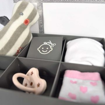 DOOKY Lux Ornament Kit & Memory Box