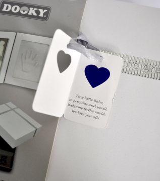 DOOKY Lux Tuplakehys & Memory Box