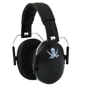 Black Pirate