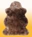 HEITMANN FELLE Australialainen LAMPAANTALJA 90-100 cm