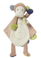 FEHN Monkey Donkey RIEPULELU Tuttipidikkeellä