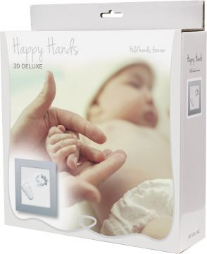HAPPY HANDS 3D Deluxe