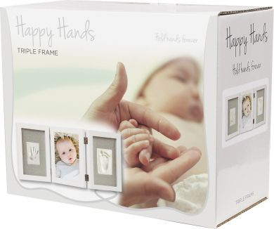 HAPPY HANDS Triplakehys
