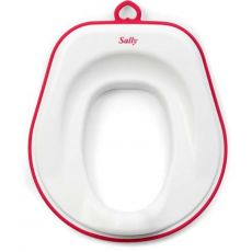 Sally WC-supistaja, Valko-Punainen