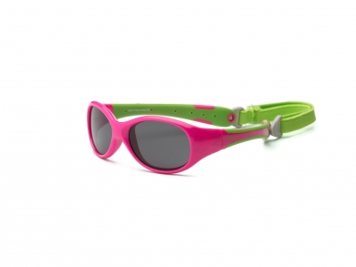 Cherrypink/Lime