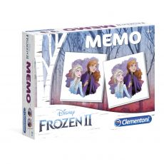 CLEMENTONI Frozen 2 Muistipeli