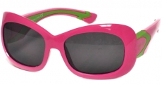 RKS Breeze AURINKOLASIT +4 v. CherryPink-Lime
