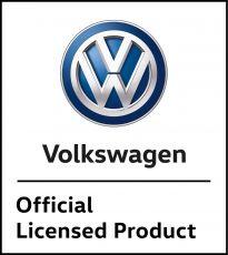 HAPE Taaperokärry Volkswagen Kleinbus punainen