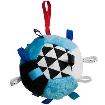 MOM'S CARE Helistinpallo Sininen