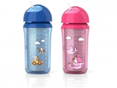 AVENT Eristetty Pillimuki 260 ml 12kk+