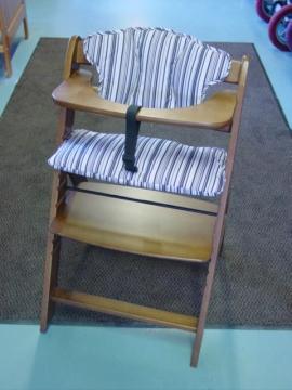 PIKKU PIIA Pehmustesetti STAR tuoliin