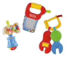FISHER PRICE Fun to Fix Lahjasetti