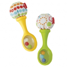 FISHER PRICE Rattle n' Rock Marakassit