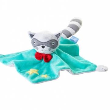 The GRO Comforter RIEPULELU Rascal Racoon