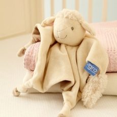 The GRO Comforter RIEPULELU Lottie Lamb