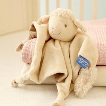 The GRO Comforter RIEPULELU Lottie Lamb