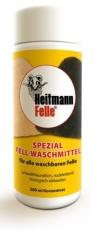 HEITMANN FELLE Pesuaine Lampaantaljoille 200 ml