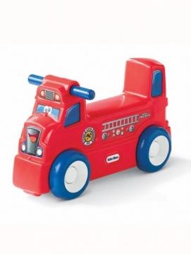LITTLE TIKES Sit & Roll Potkuteltava paloauto
