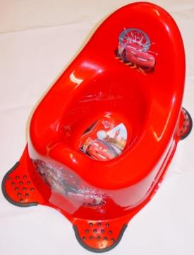 KEEEPER Potta CARS, Punainen