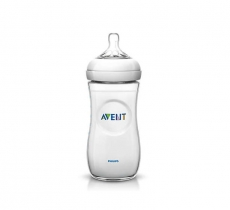 AVENT Natural Tuttipullo 330ml
