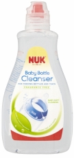 NUK Bottle Cleanser Pesuaine 500 ml