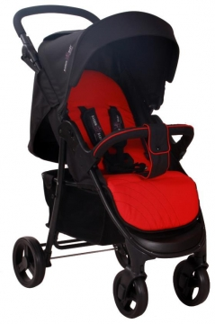 Musta-Punainen
