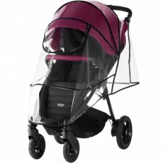 BRITAX Sadesuoja B-MOTION 4 PLUS