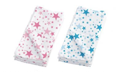 BAMBINO MIO Swaddling Blankets KAPALOHARSOT 2 kpl/pkt