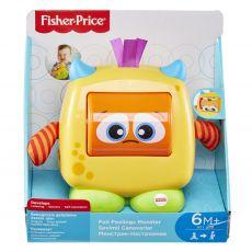 FISHER PRICE Fun Feelings Monster