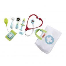 FISHER PRICE Medical Kit Lääkärin tarvikkeet