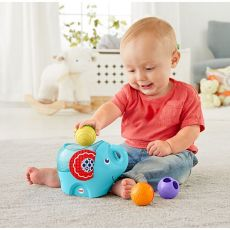 FISHER PRICE Roly-Poly Elefantti