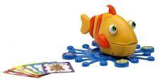 GOLIATH GAMES Fish Food Lastenpeli