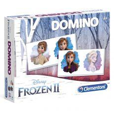 CLEMENTONI Frozen 2 Domino