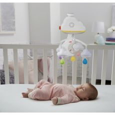 FISHER PRICE Calming Clouds Mobile & Soother