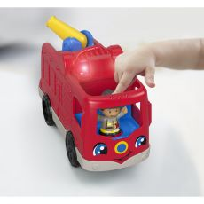 FISHER PRICE Little People Paloauto