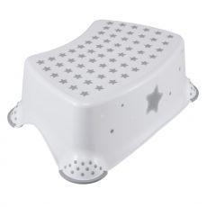 KEEEPER Korokepalli Star Valkoinen