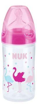 NUK New Classic PP Tuttipullo 150ml