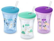 NUK Action Cup