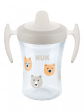 NUK Evolution Trainer Cup 230ml, 6kk+