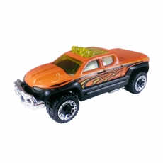 HOTWHEELS HW Hot Trucks