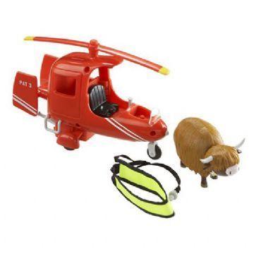 SDS Helikopteri