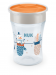 NUK Limited Edition Magic Cup SNOW