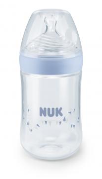 NUK Nature Sense PP Tuttipullo, 260ml