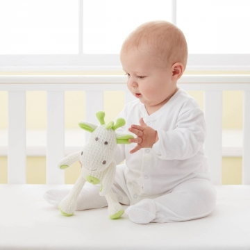 The GRO Breathable Toy PEHMOLELU