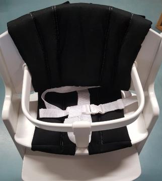 BABY DAN Istuinpehmusteet Dan Chair tuoliin