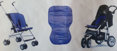 CHILDWHEELS Universal Cushion