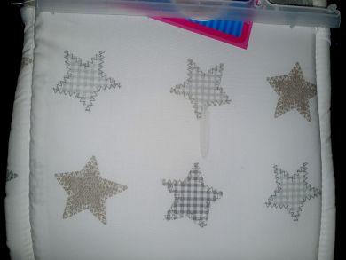 Pikku Piia REUNAPEHMUSTE STARS, II-LAATU! 2