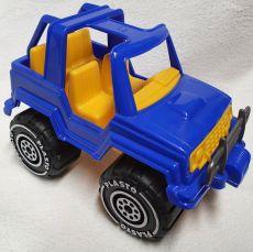 PLASTO Jeeppiauto 25 cm