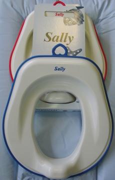 Sally WC-supistaja