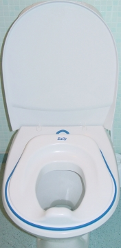 Sally WC-supistaja
